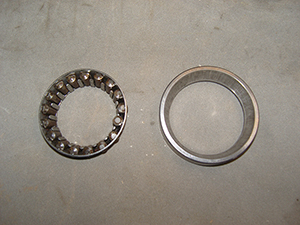 Steering Box Bearings