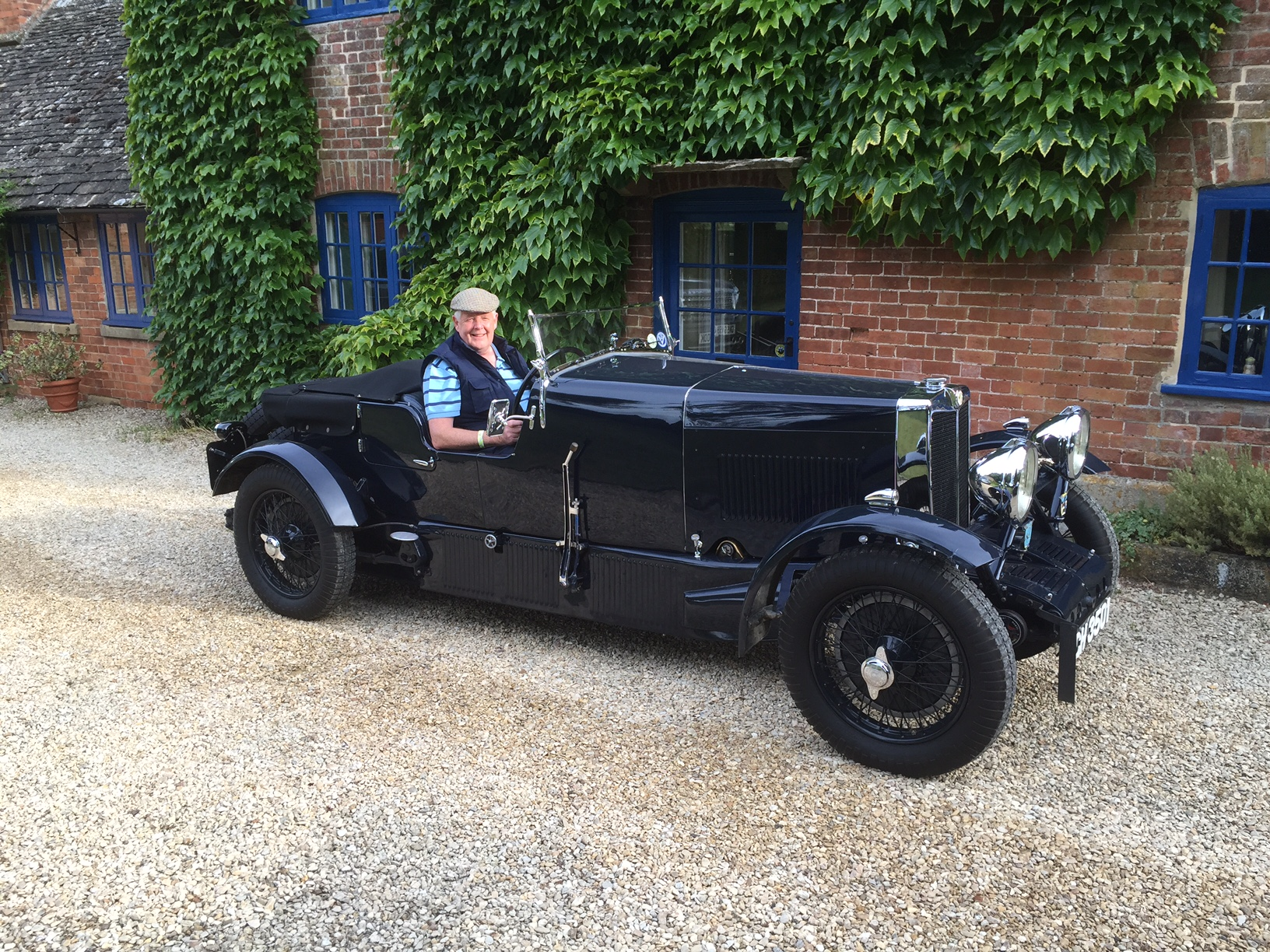 Testimonials Marles Steering Box Alfa Romeo Having Put Up With Inferior For Years I Decided To Take The Of My Mg Tigress David Cornwallis What A Result