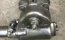 Rebuilt 1934 RAILTON steering box for German customer